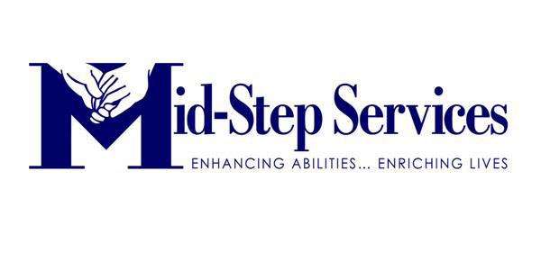 Mid-Step Services logo