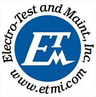 Electro-Test & Maintenance Inc