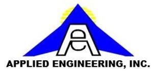 Applied Engineering logo