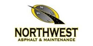 Northwest Asphalt & Maintenance logo