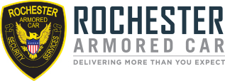 Rochester Armored Car Co Inc logo