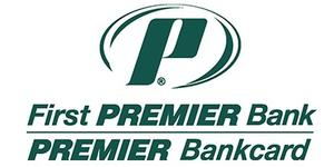 First PREMIER Bank PREMIER Bankcard