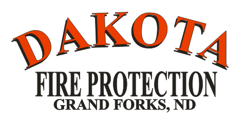 Dakota Fire Protection logo