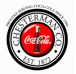 Chesterman Co. logo