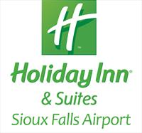 Holiday Inn- Airport logo