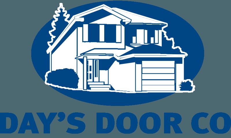 Day's Door Co logo