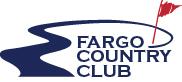 Fargo Country Club logo