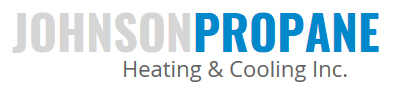Johnson Propane Heating and Cooling Inc. logo