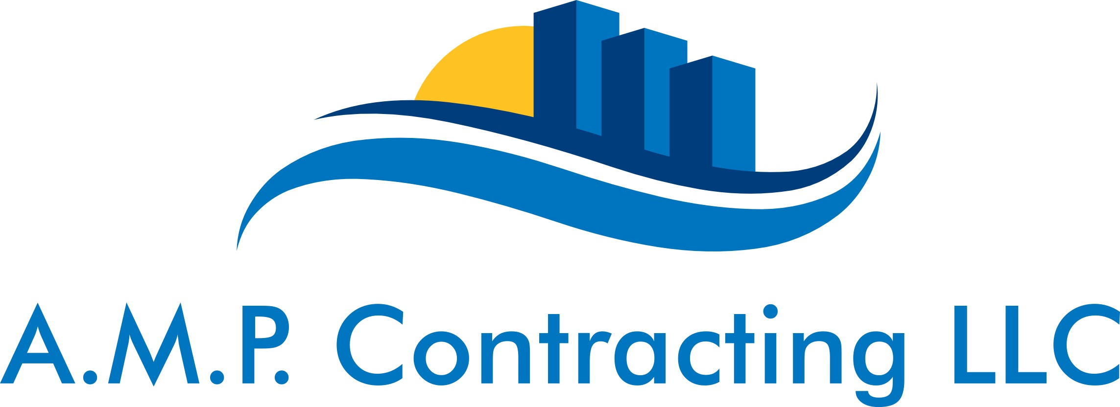 A.M.P. Contracting LLC logo