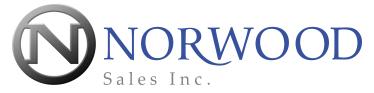 NORWOOD SALES INC.