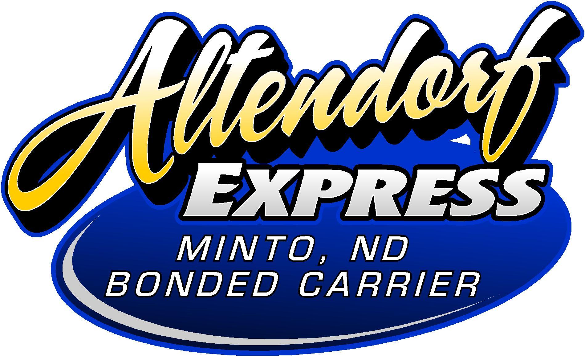 Altendorf Express, Inc logo