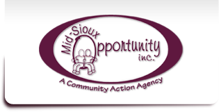 Mid-Sioux Opportunity logo