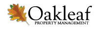 Oakleaf Property Management logo