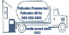 Palisades Oil and Propane Companies