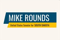 Office of Mike Rounds logo