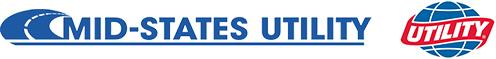 Mid-States Utility Trailer Sales, Inc. logo