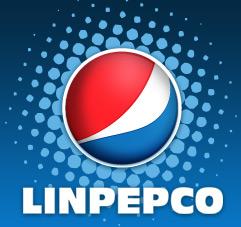 LinPepCo logo