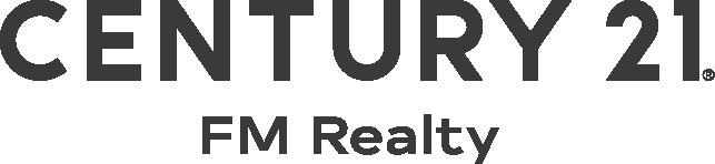 Century 21 FM Realty logo