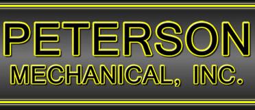 PETERSON MECHANICAL INC logo
