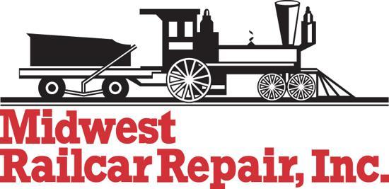 Midwest Railcar logo
