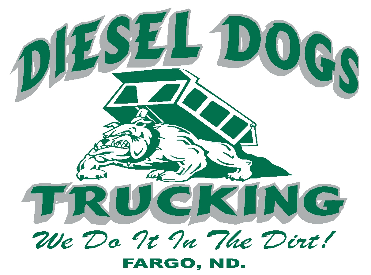 Diesel Dogs Trucking LLC logo