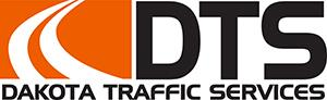 Dakota Traffic Services logo