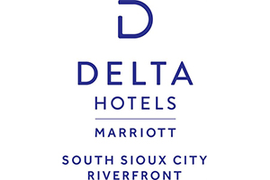 Delta Hotels by Marriott South Sioux City Riverfront logo