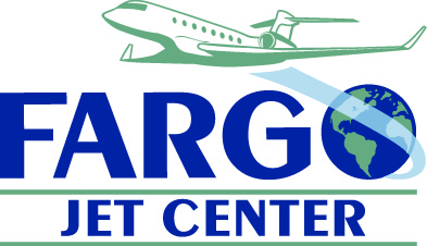 Fargo Jet Center logo