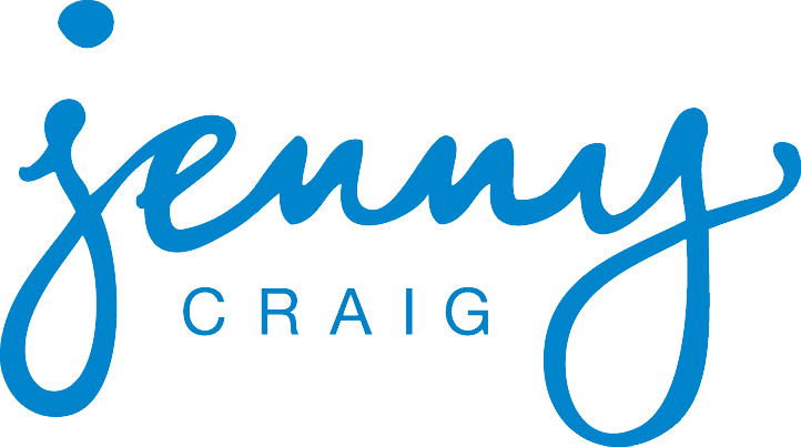 Jenny Craig Weight Loss Center logo