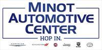 Minot Automotive Center