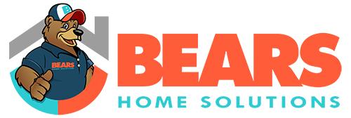 Bears Home Solutions logo