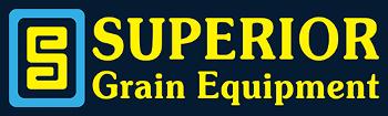 Superior Grain Equipment logo