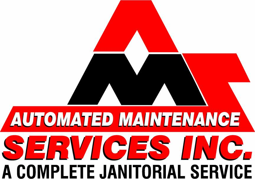 Automated Maintenance Services logo