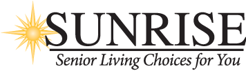 Sunrise Retirement Community logo