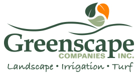 Greenscape Companies of North Dakota logo