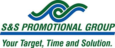S & S Promotional Group Inc. logo