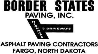 Border States Paving, Inc. logo