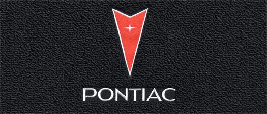 thumbnail 5 - FITS 1974-1975 Pontiac Grandville Floor Mat 4pc Cutpile