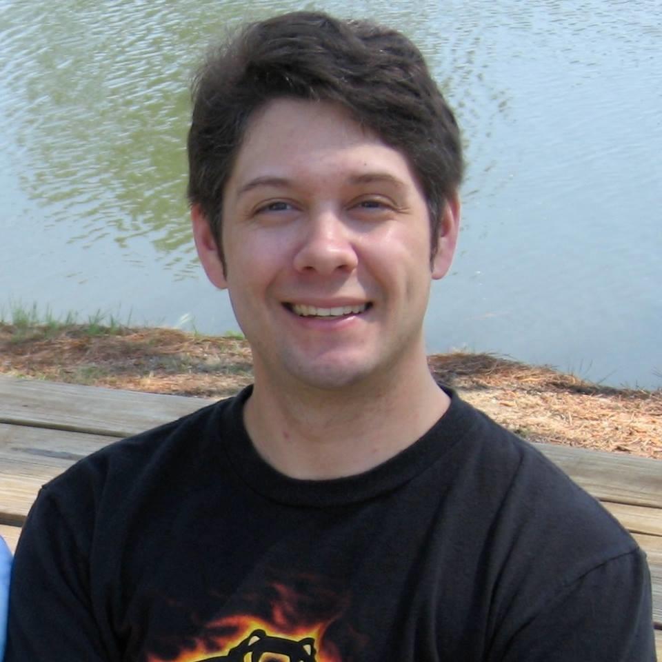Rafael Chandler ⛧ (@gorehound@dice.camp) - dice.camp