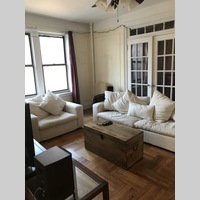 Searching for roommates in Manhattan