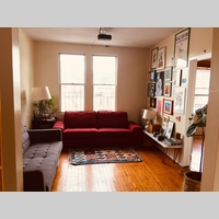 Searching for roommates in Queens