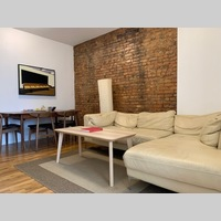 Searching for roommates in Brooklyn