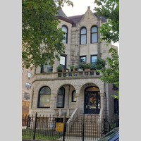 Searching for roommates in North Side