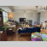 Searching for roommates in Maryland