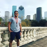 Searching for roommates in North Austin