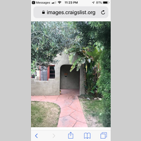 Searching for roommates in Central Los Angeles