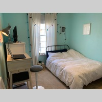 Searching for roommates in North Philadelphia