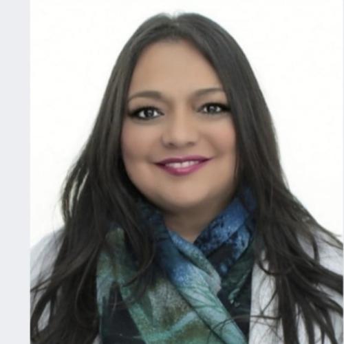 Ingrid Sierra Diazgranados