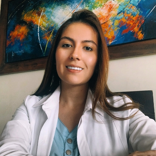 Luisa Fernanda Noreña