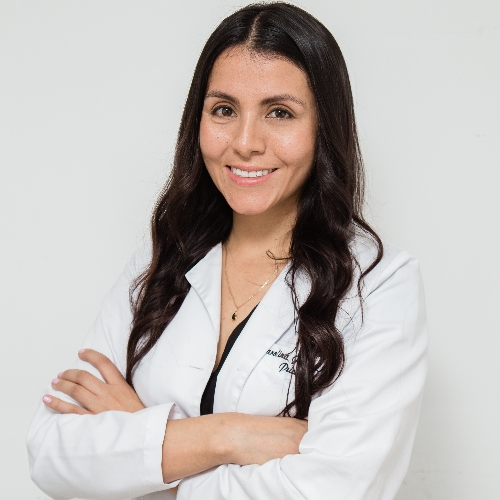 Carolina Jaimes Motta